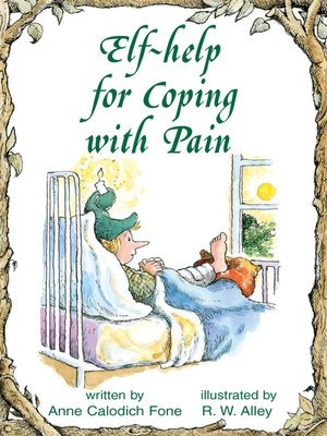 cover image of Elf-help for Coping with Pain