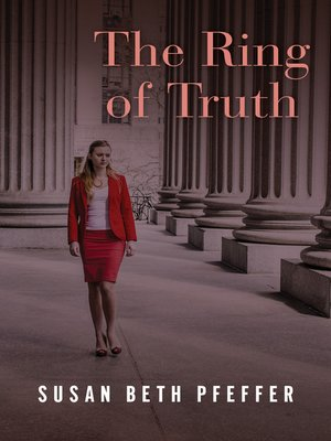 cover image of The Ring of Truth