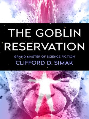 cover image of The Goblin Reservation