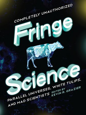 cover image of Fringe Science