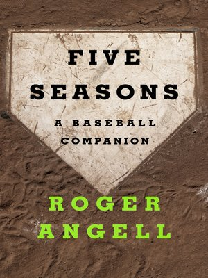 cover image of Five Seasons