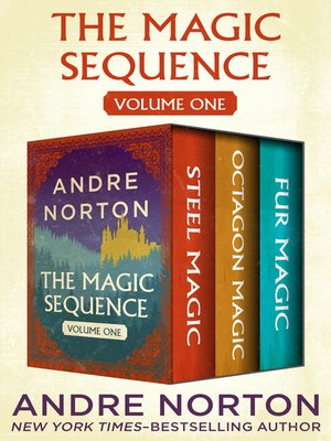 cover image of The Magic Sequence Volume One