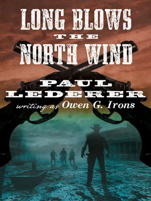 cover image of Long Blows the North Wind