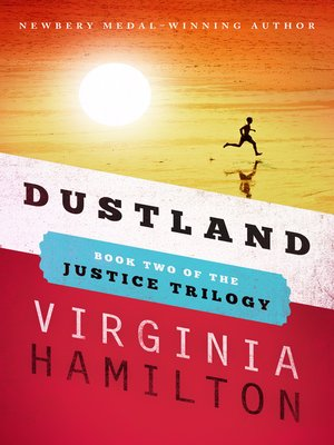 cover image of Dustland