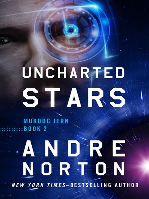 cover image of Uncharted Stars