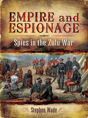cover image of Empire and Espionage