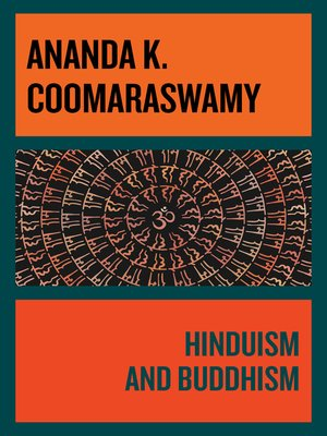 cover image of Hinduism and Buddhism