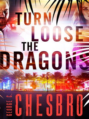 cover image of Turn Loose the Dragons