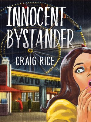 cover image of Innocent Bystander