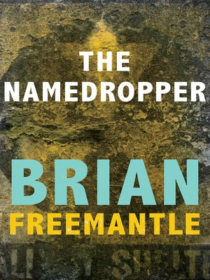 cover image of Namedropper