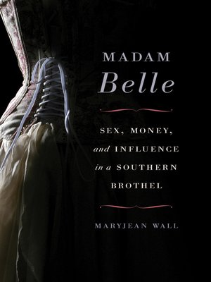 cover image of Madam Belle