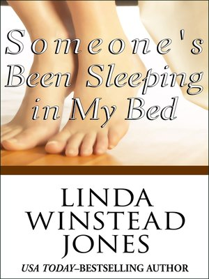 cover image of Someone's Been Sleeping In My Bed