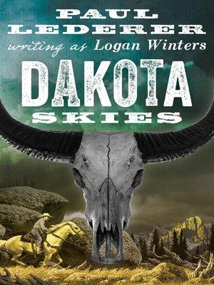cover image of Dakota Skies