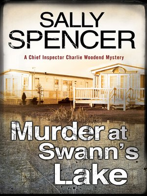 cover image of Murder at Swann's Lake