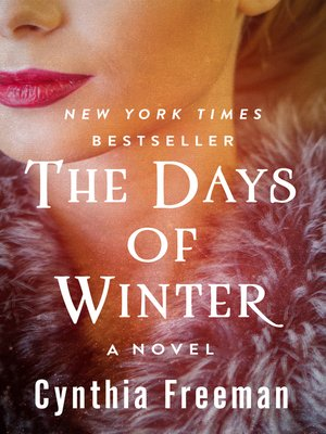 cover image of Days of Winter