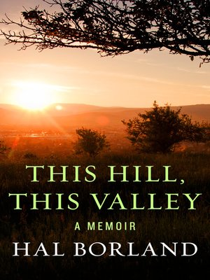 cover image of This Hill, This Valley