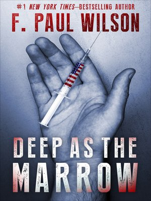 cover image of Deep as the Marrow