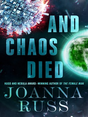 cover image of And Chaos Died