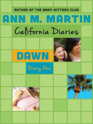 cover image of Dawn: Diary One