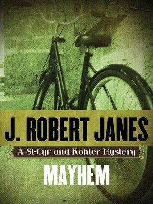 cover image of Mayhem