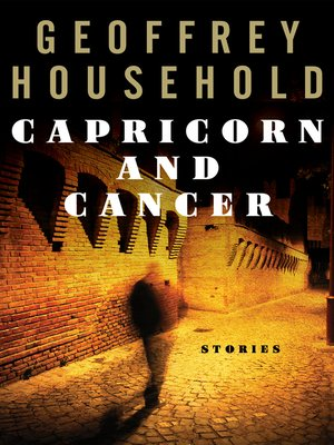 cover image of Capricorn and Cancer