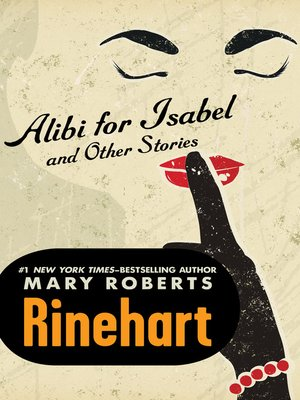 cover image of Alibi for Isabel
