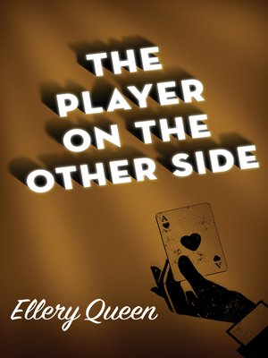 cover image of The Player on the Other Side