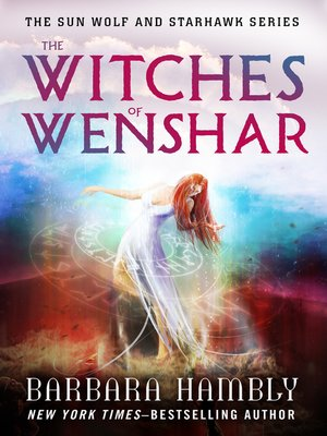 cover image of The Witches of Wenshar