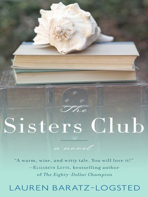 cover image of The Sisters Club