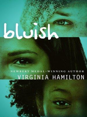 cover image of Bluish