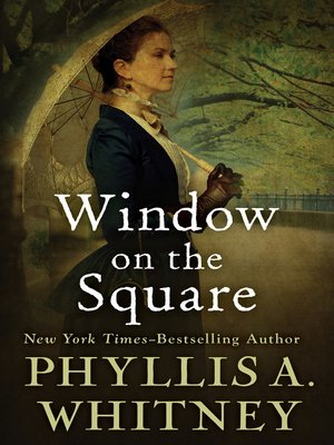 cover image of Window on the Square