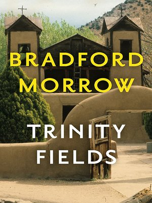 cover image of Trinity Fields