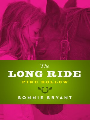cover image of The Long Ride