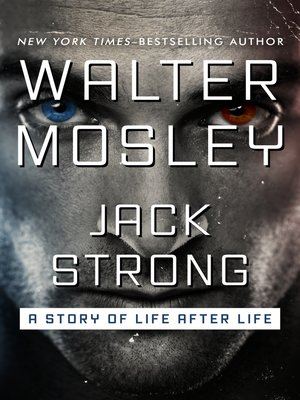 cover image of Jack Strong