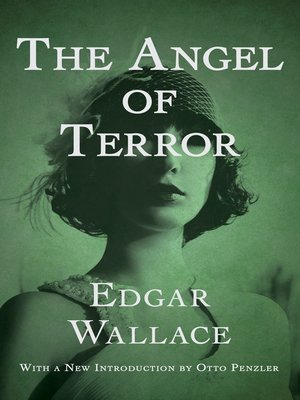 cover image of The Angel of Terror