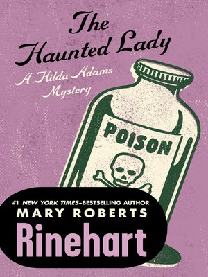 cover image of The Haunted Lady