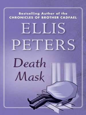 cover image of Death Mask