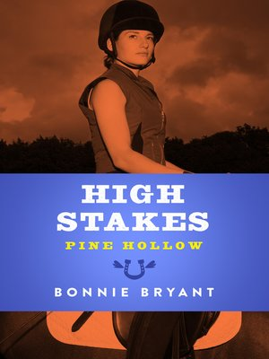 cover image of High Stakes