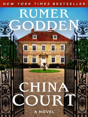 cover image of China Court