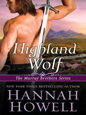 cover image of Highland Wolf