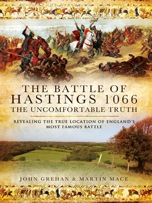 cover image of The Battle of Hastings 1066