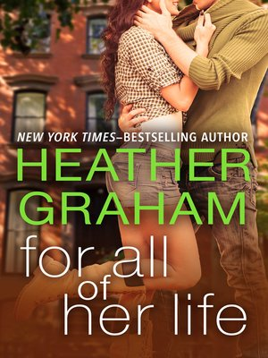 cover image of For All of Her Life