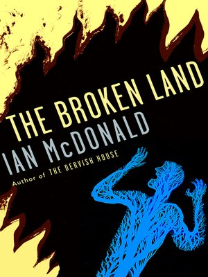 cover image of Broken Land