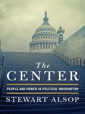 cover image of The Center