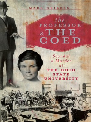 cover image of The Professor & the Coed