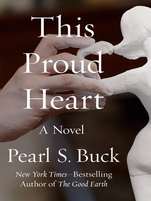 cover image of This Proud Heart