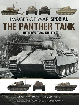 cover image of The Panther Tank