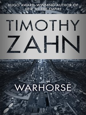 cover image of Warhorse