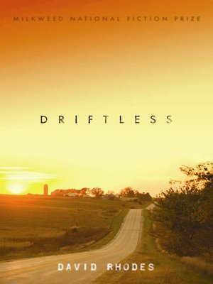 cover image of Driftless