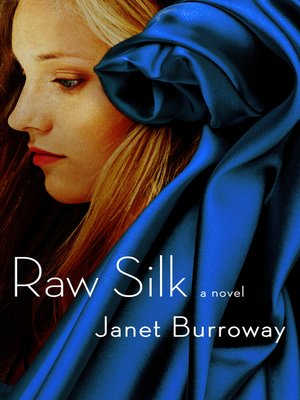 cover image of Raw Silk